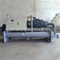 化工廠專用工業冷凍機低溫螺桿式冷凍機組-5度SCY-50WL