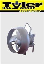 进口潜水搅拌机 进口潜水推流器 美国TYLER进口搅拌机厂家