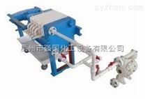 实验室小型隔膜压滤机企业