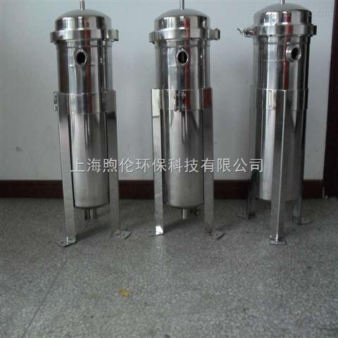 單袋式過濾器廠家