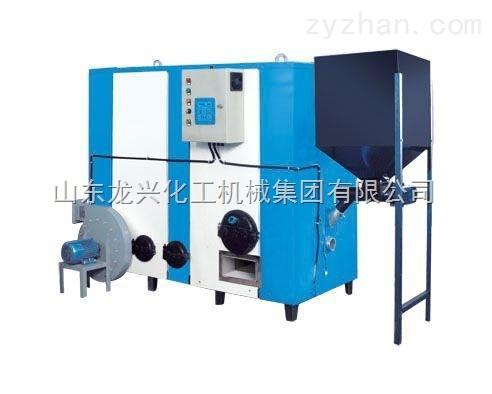 山东龙兴厂家生物质热水锅炉