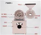 中药粉碎机 低价出击的大产量不锈钢药材粉碎机