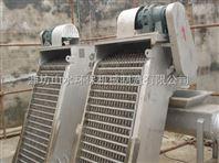 机械格栅/汉中钢丝绳牵引式机械格栅