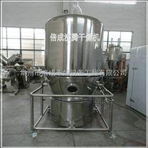 食品添加剂颗粒沸腾干燥机 糯米粉颗粒烘干机