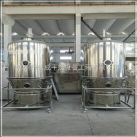 黄豆粉高效沸腾干燥机