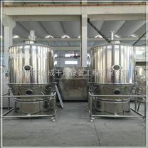 黃豆粉高效沸騰干燥機