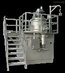 立式高效湿法制粒机