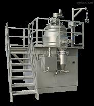 實驗型濕法混合造粒機