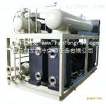 -60℃超低温冷库专用制冷机组