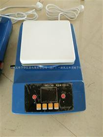 巩义予华ZNCL-BS智能数显磁力加热板
