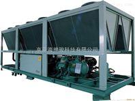 超低温冷热能空气源热泵机组