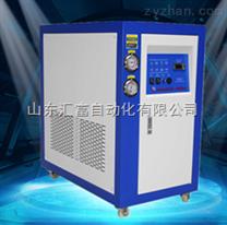 光合5HP水冷式冷水机发泡专用冷水机工业注塑冷凝机塑机辅机压缩机