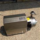 JZB-3-18不锈钢方壳防爆离心泵