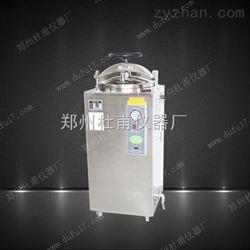 全自动高压灭菌机.上海高压蒸汽压力灭菌器