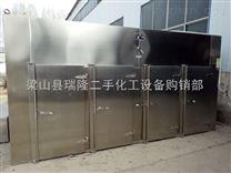 山东二手热风循环烘箱(电气两用)