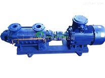 多级泵系列D/DG型卧式多级泵