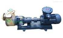 FZB氟塑料電動自吸泵耐腐蝕自吸泵供應鹽酸自吸泵 耐酸自吸泵