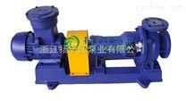 耐腐蝕襯氟化工泵:IHF型防爆氟塑料化工泵|氟塑料離心泵