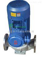 ISGB型防爆管道增压泵