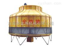 金煒機械方形低噪音冷卻塔