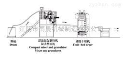 固体制剂生产线厂家