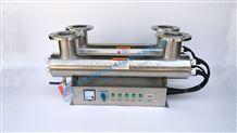 304不锈钢紫外线杀菌器水处理紫外线消毒杀菌器泳池设备