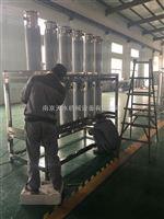 双管板-多效蒸馏水机