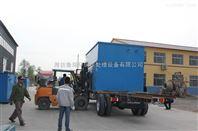 台州地埋式一体化污水处理设备出厂价