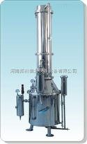 5升蒸餾水器,5L不銹鋼電熱蒸餾水器