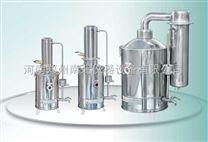 10升蒸餾水器,10L不銹鋼電熱蒸餾水器