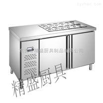 环保冷藏柜餐饮厨房油烟净化设备  别墅厨房油烟净化设
