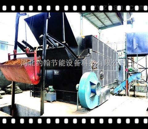 兰炭锅炉厂家