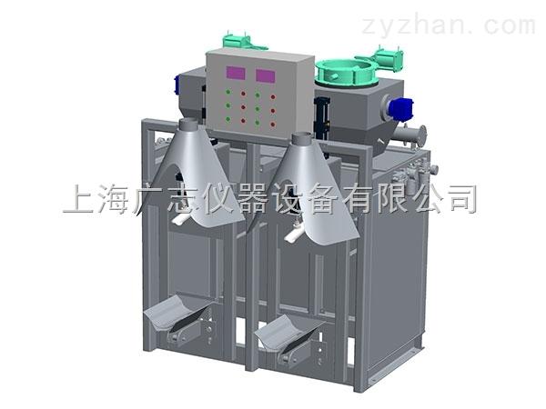 气压式干粉包装机-气压式干粉砂浆包装机 干粉建材打包机械