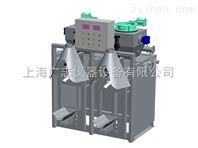 气压式干粉砂浆包装机 干粉建材打包机械