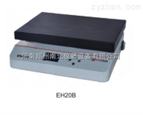 石墨恒温电热板,数显加热防腐电热板