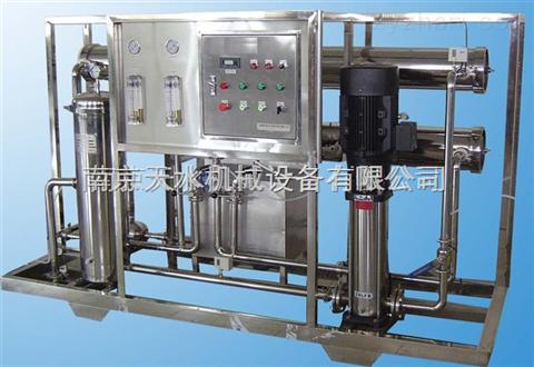 0.25m3/h纯水设备