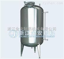 ZG系列不锈钢贮罐