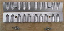 手动栓剂模具