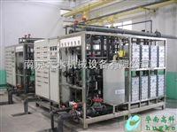 6m3/hEDI高純水設備