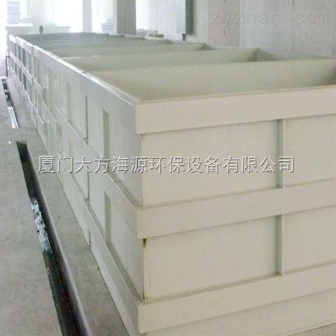 宁德莆田泉州三明漳州供应聚丙烯储槽