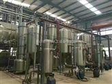 处理二手双效多效浓缩器 强制循环不锈钢蒸发器 三效钛材蒸发器