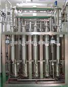 1吨/时双管板蒸馏水机