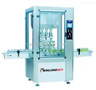 AVF型濃稠物料灌裝機