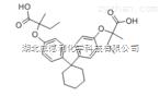 克利贝特原料中间体30299-08-2