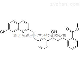 孟鲁司特钠中间体2原料中间体142569-69-5