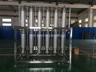 LDS1000-6列管式多效蒸馏水机设备
