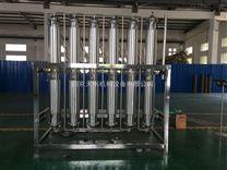 列管式多效蒸餾水機設備