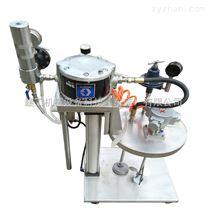 自动升降气动搅拌机隔膜泵输送系统 医药级气动搅拌机