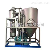 闭路循环喷雾干燥机,有机溶剂喷雾干燥机-酒精,丙酮