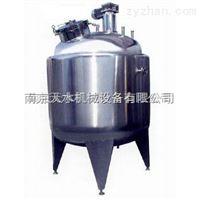 1000L蒸馏水保温储罐